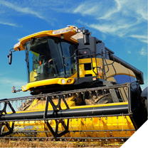 Agricultural Technology and Automotive